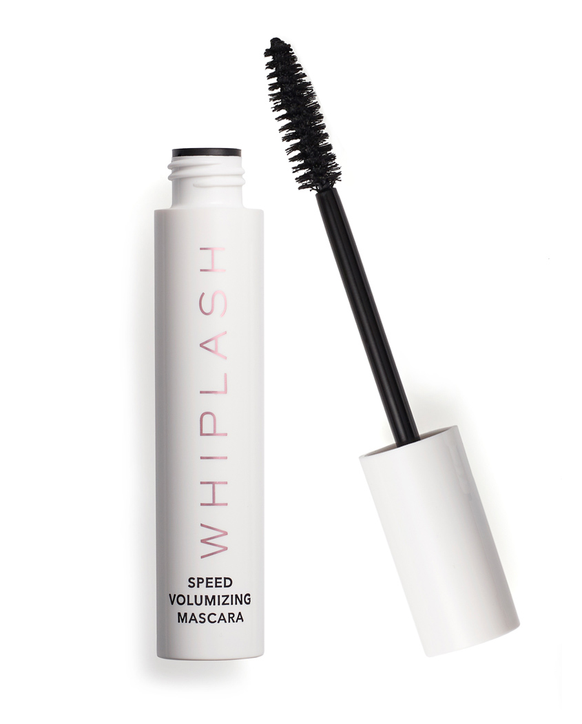 e70407d9e34 The mascara that builds volume and length Whiplash fast. Get more than 8x  lash volume after just 3 coats!